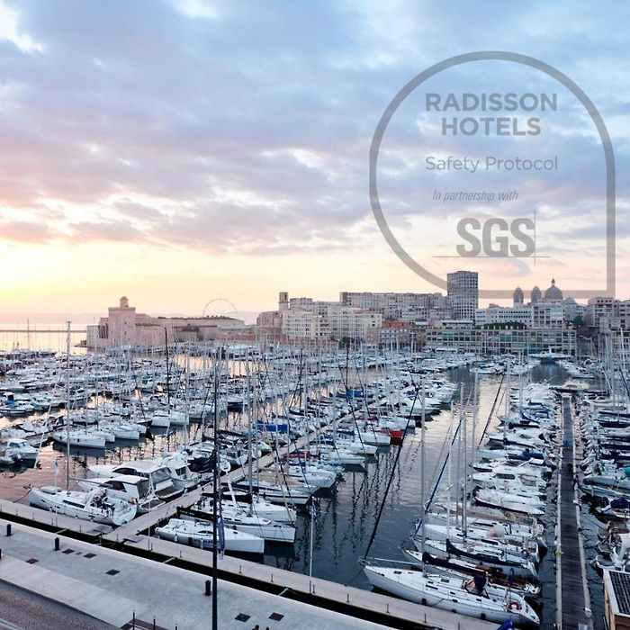 4 Star Hotels In Marseille